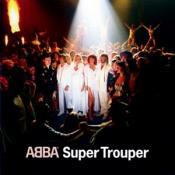 Abba - Super Trouper [Vinyl]