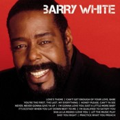 Barry White - Icon (Music CD)
