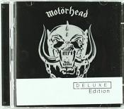 Motorhead - No Remorse (Deluxe Edition) (Music CD)