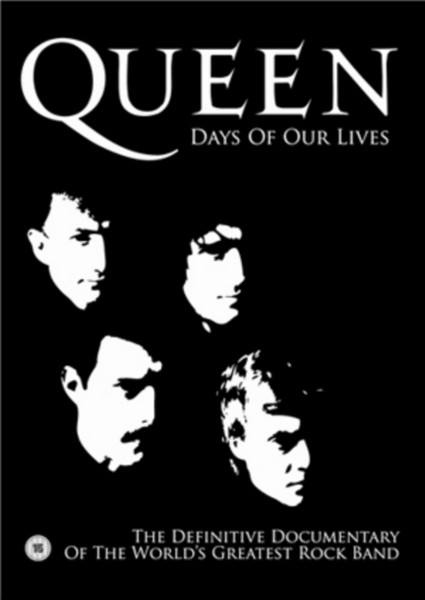 Queen - Days Of Our Lives [Ntsc] (DVD)
