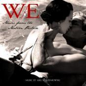 Various Artists - W.E [Original Motion Picture Soundtrack] (Original Soundtrack) (Music CD)