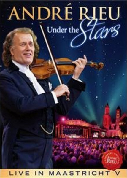 Andre Rieu - Under The Stars (DVD)
