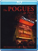 Pogues In Paris - 30Th Anniversary Concert At The Olympia (Blu-Ray)
