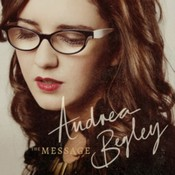 Andrea Begley - The Message (Music CD)