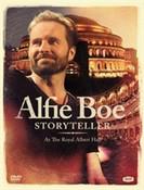 Storyteller At The Royal Albert Hall - Alfie Boe (DVD)