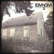 Eminem - The Marshall Mathers Lp2 (vinyl)