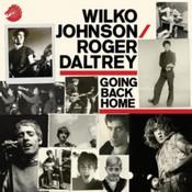 Wilko Johnson / Roger Daltrey - Going Back Home (Music CD)