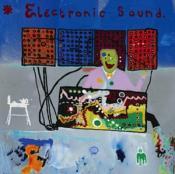 George Harrison - Electronic Sound (Music CD)