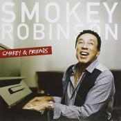 Smokey & Friends : Smokey Robinson
