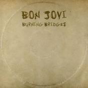 Bon Jovi - Burning Bridges (Music CD)