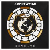 John Newman - Revolve (Music CD)