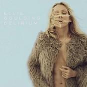 Delirium - Ellie Goulding (CD)