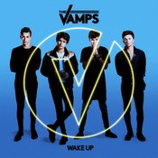 Vamps (The) - Wake Up (Music CD)