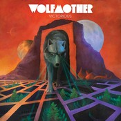 Wolfmother - Victorious (Vinyl)