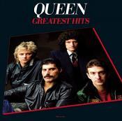 Queen - Greatest Hits (Double Vinyl)