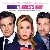 Soundtrack - Bridget Jones's Baby [Original Motion Picture Soundtrack] (Original Soundtrack) (Music CD)