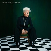 Emeli Sandé - Long Live the Angels (Music CD)