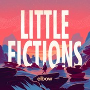 Elbow - Little Fictions (Music CD)