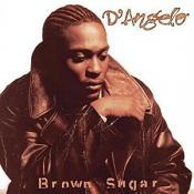 D'Angelo - Brown Sugar (Music CD)