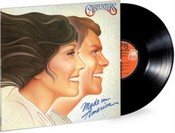 Carpenters - Made In America (Vinyl)