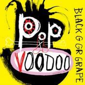 Black Grape - Pop Voodoo (Music CD)