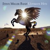 Steve Miller - Ultimate Hits (Music CD)