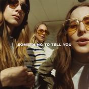 Haim Something To Tell You (Vinyl)