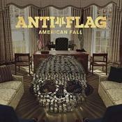 Anti-Flag - American Fall (Music CD)