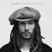 JP Cooper - Raised Under Grey Skies (Music CD)