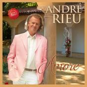 André Rieu - Amore CD+DVD