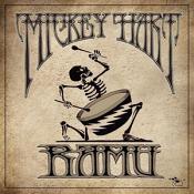 Mickey Hart - RAMU (Music CD)