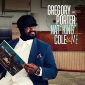 Gregory Porter - Nat King Cole & Me (Music CD)