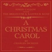 Simon Callow With the Brighouse & Rastrick Band - A Christmas Carol (Music CD)