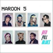 Maroon 5 - Red Pill Blues (Music CD)