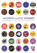 Andrew Lloyd Webber - Unmasked - The Platinum Collection Box set