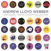 Andrew Lloyd Webber - Unmasked - The Platinum Collection (Music CD)