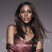 Alexandra Burke - The Truth Is (Music CD)