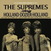 The Supremes - The Supremes Sing Holland - Dozier - Holland (Music CD)