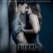 Various Artists - Fifty Shades Freed (Music CD)