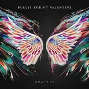 Bullet For My Valentine - Gravity (Music CD)
