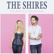 The Shires - Accidentally on Purpose (Music CD)
