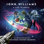 London Symphony Orchestra - John Williams: A Life In Music (Music CD)