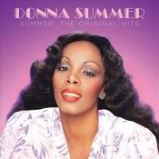 Donna Summer - Summer: The Original Hits (Music CD)