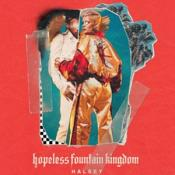 Halsey - hopeless fountain kingdom (Music CD)