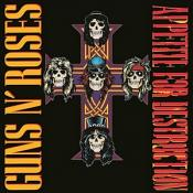 Guns N' Roses - Apettite for Destruction (Deluxe Edition Music CD)