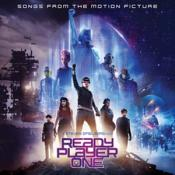 Various Artists - Ready Player One (Music CD)
