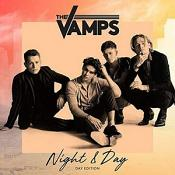 The Vamps - Night & Day (Music CD)
