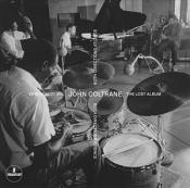 John Coltrane - Both Directions At Once (Music CD)