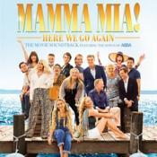 Mamma Mia! Here We Go Again (Music CD)