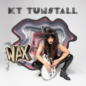 KT Tunstall - WAX (Music CD)